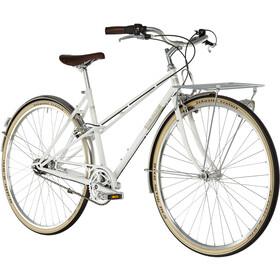 Ortler Bricktown Rower miejski Kobiety biały